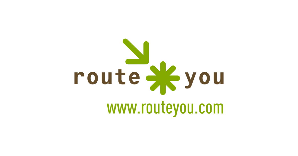 enjoy the nicest routes in english routeyou
